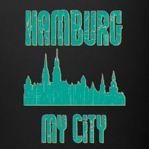 HAMBURG MY CITY - Full Color Mug