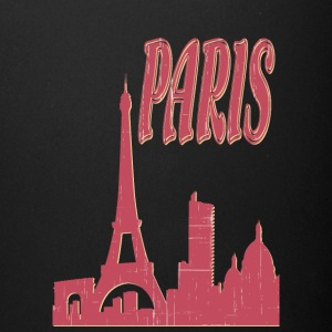 Paris city - Full Color Mug