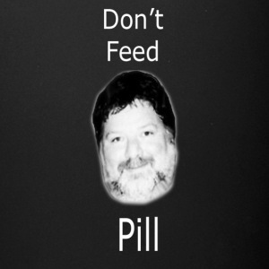 Don t Feed Phil - Full Color Mug