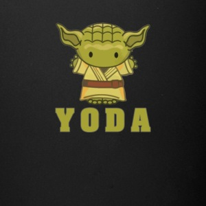 YODA Toddler Yoda Star Wars - Full Color Mug