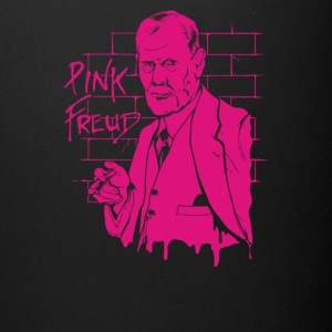 pink freud - Full Color Mug