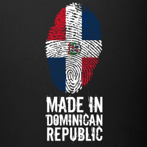Made In Dominican Republic - Full Color Mug