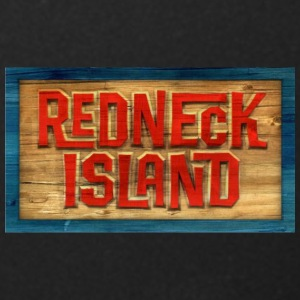 Redneck Island - Full Color Mug