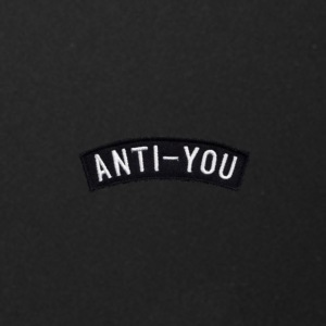 Anti-you - Full Color Mug