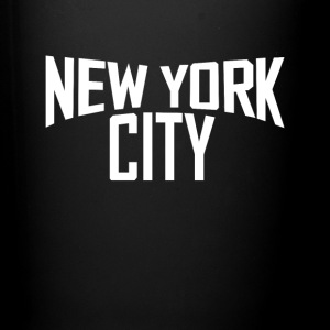 New York City - Full Color Mug