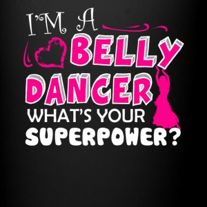 Belly Dancer Shirt - Full Color Mug