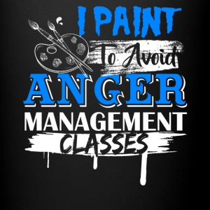 Painter Shirt - Full Color Mug