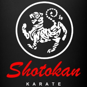Shotokan Karate Japanese Martial Arts - Full Color Mug