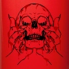 Bloody Skull Offering - Full Color Mug