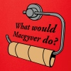 what would macgyver do - Full Color Mug