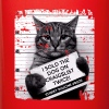 I Sold The Dog On Craigslist Twice! Cats T-shirt - Full Color Mug