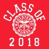 Class Of 2018 RN - Full Color Mug