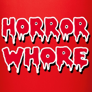 HORROR WHORE - Full Color Mug