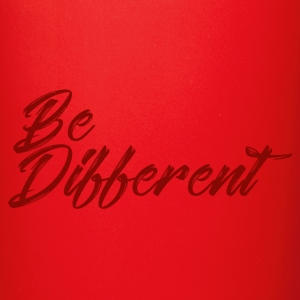 be different - Full Color Mug