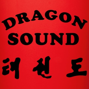 dragon sound - Full Color Mug