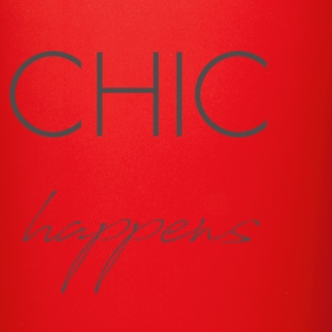 Chic happens - Full Color Mug