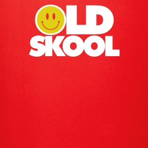Old Skool - Full Color Mug