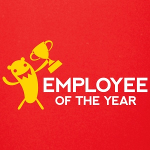 Employee Of The Year! - Full Color Mug