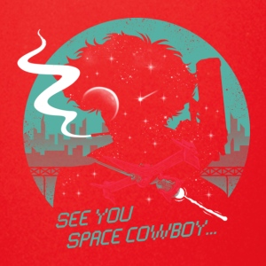 Space Cowboy, see you space cowboy - Full Color Mug