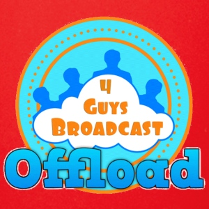 4 Guys Broadcast Offload - Full Color Mug