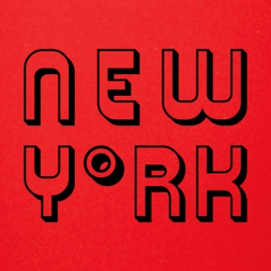 New York - Full Color Mug