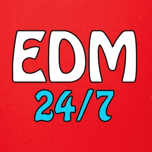 EDM 24/7 - Full Color Mug