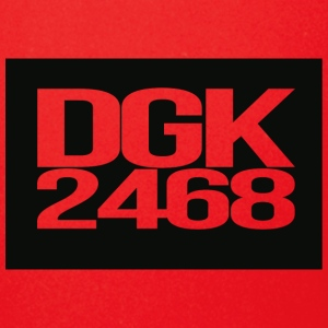 dgk official shirt - Full Color Mug