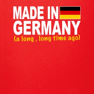 Made in Germany a long long time ago - Full Color Mug