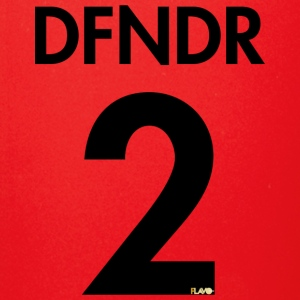DFNDR - Full Color Mug