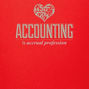 Accounting Is Accrual Profession Funny Accountants - Full Color Mug