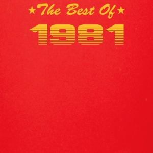 The Best Of 1981 Design - Full Color Mug