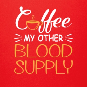 Coffee Other Blood Supply Coffee Blood - Full Color Mug