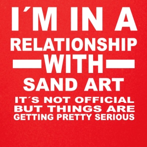 relationship with SAND ART - Full Color Mug