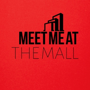 Meet me at the mall - Full Color Mug