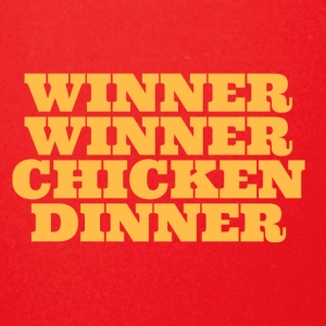 Winner Winner Chicken dinner - Full Color Mug
