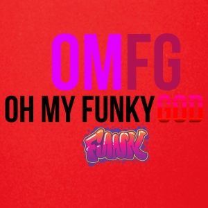 Oh my funky god - Full Color Mug