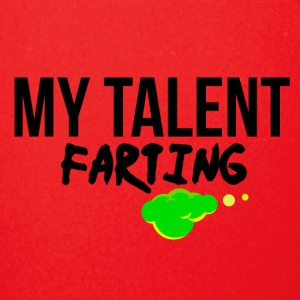 Farting talent - Full Color Mug