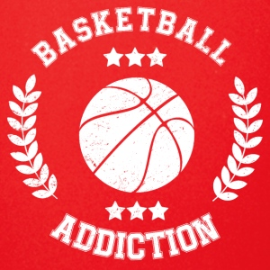 Basketball Addcition Bball Sport Team addicted - Full Color Mug