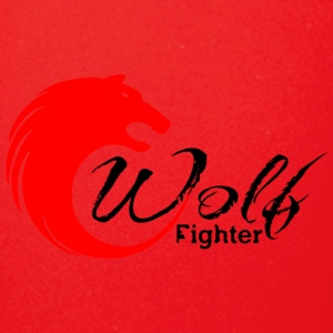 Wolf fighter - Full Color Mug