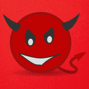 devil clipart devil7 - Full Color Mug
