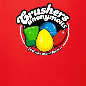 Crushers Anonymous - Full Color Mug