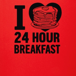 24 Hour Breakfast - Full Color Mug