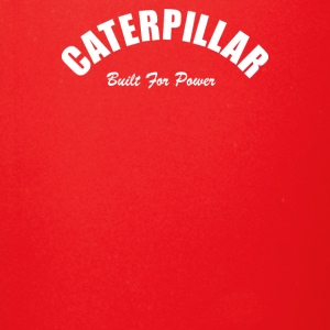Caterpillar - Full Color Mug