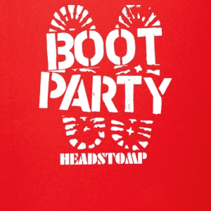 Skinhead Boot Party - Full Color Mug