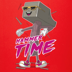 Hammer Time - Full Color Mug