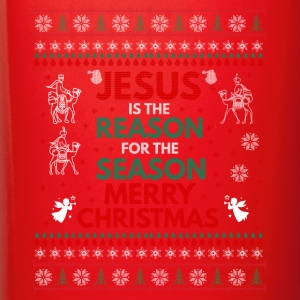 UGLY CHRISTMAS SWEATERS, T-SHIRTS, AND GIFT ITEMS - Full Color Mug
