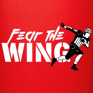 Fear The Wing - Full Color Mug