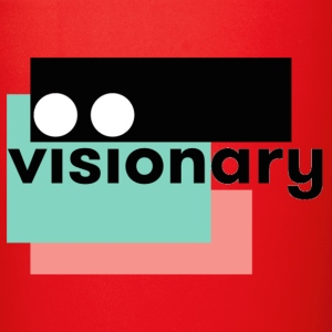 247 visionary - Full Color Mug