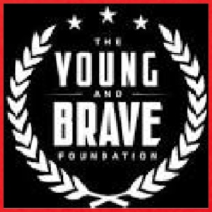 YOUNG AND BRAVE - Full Color Mug