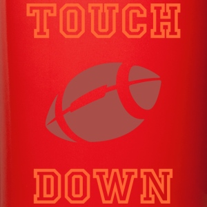 Touch Down - Full Color Mug